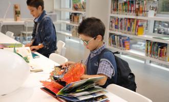 Bando: si affitta uno spazio per servizi ai bambini