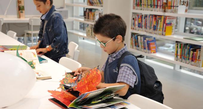 """La Biblioteca dei Ragazzi di Sesto protagonista a """"Tempo di libri"""""""