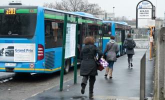 Z225 e Z227: lettera al Ministero dei Trasporti per evitare la cancellazione