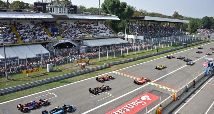 Gran Premio Monza: biglietti speciali di Trenord, sconti per l'autodromo