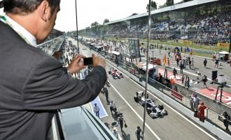 Al via il Monza Gp di F1: una tre giorni ricca di eventi