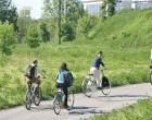 Due parchi in bicicletta. Sabato si pedala nel Nordmilano
