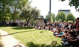 """Cinisello, al Liceo Casiraghi una mostra sulla mafia: """"L'Eredità di Falcone e Borsellino"""""""
