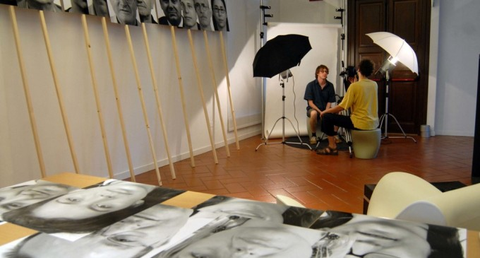 Cinisello: Casiraghi e MuFoCo insieme, nasce un corso di fotografia al liceo del Parco Nord