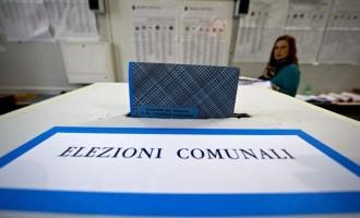 Confronto tra candidati sindaco in piazza, ma senza la Chittò