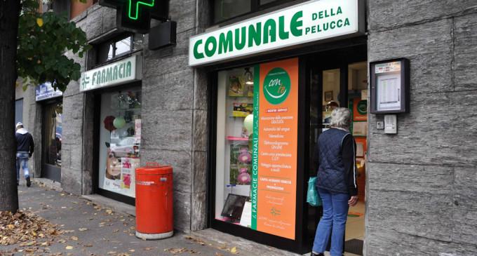 Sesto fa sul serio: le farmacie comunali vanno all'asta