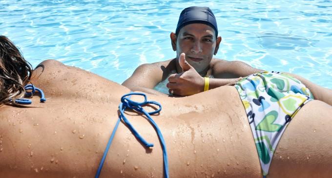 Paderno, la piscina sarà aperta tutta l'estate