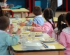 Pasta cucinata direttamente a scuola, Paderno completa il progetto
