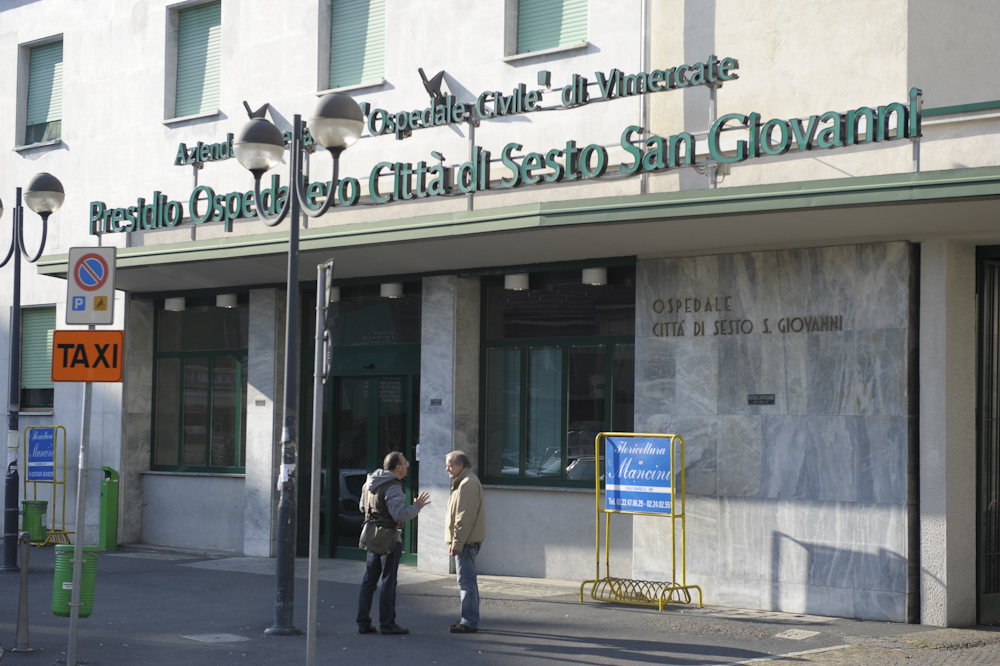 All 39 ospedale di sesto una settimana di visite gratuite per for Ospedale sesto san giovanni