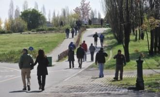 Riattivati i parcheggi custoditi (a pagamento) al Parco Nord