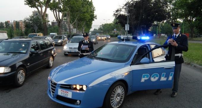Assalto a un furgone portavalori, chiuso un tratto della Rho-Monza
