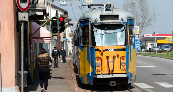 Tranvia Milano-Seregno, passo in avanti in Città Metropolitana per il progetto esecutivo