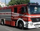 Sesto, incendio in via Boccaccio. Evacuata una famiglia