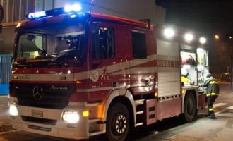 ULTIM'ORA Fuga di gas a Cinisello, evacuato palazzo con decine di persone