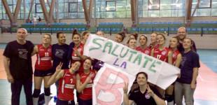Volley: Sopra Steria ko, vince UniAbita su Csc Cusano. Bene Fratelli Trinca