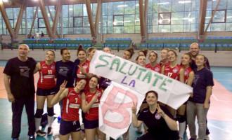 Volley: ko per UniAbita e Pcg in vetta. Ko anche Fratelli Trinca, Csc e Cormano