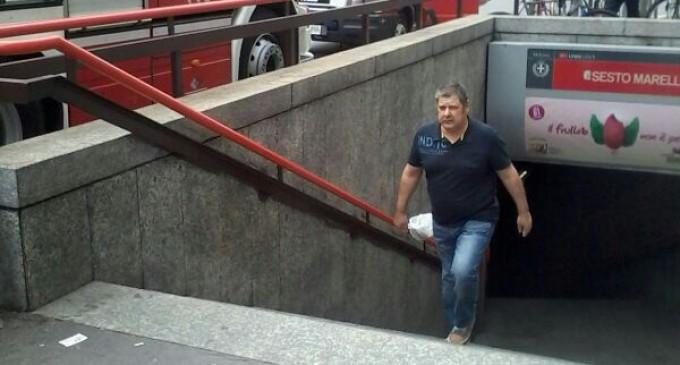 Suicidio in metropolitana linea 1 bloccata a sesto for Piscina olimpia a sesto san giovanni