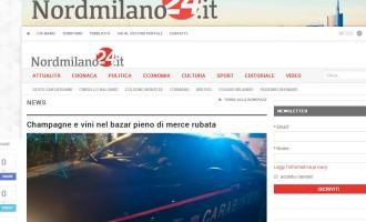 Nordmilano24.it sospende le pubblicazioni