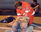 Croce Rossa Paderno, si cercano nuovi volontari: lunedì parte il corso 2017