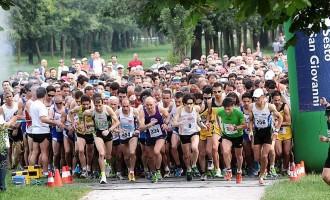 Sport Club Libertas porta la grande marcia al Parco Nord