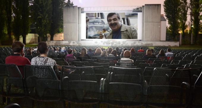 Cinisello, cinema nei quartieri: appuntamenti in Crocetta e Sant'Eusebio