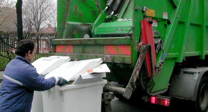 Raccolta differenziata dei rifiuti, Cinisello ai primi posti