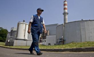Un impianto di depurazione all'avanguardia per la Sesto del futuro