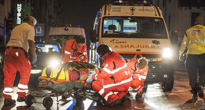 Incidente tra Cormano e Milano muore un ragazzo di 22 anni