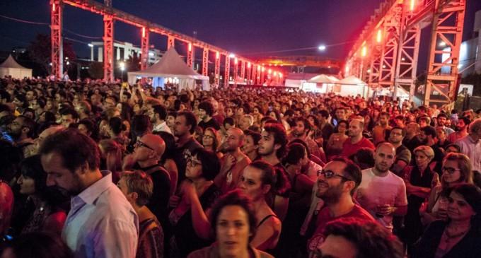 Al Carroponte tocca a CarroBeer: birra artigianale e street food