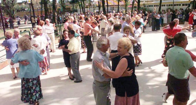 Soggiorni climatici estivi per anziani: domande il 6 e il 13 maggio