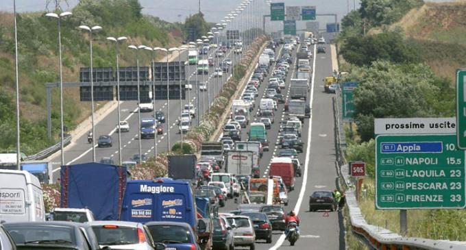 Attivi i nuovi sistemi di tutor nelle autostrade italiane