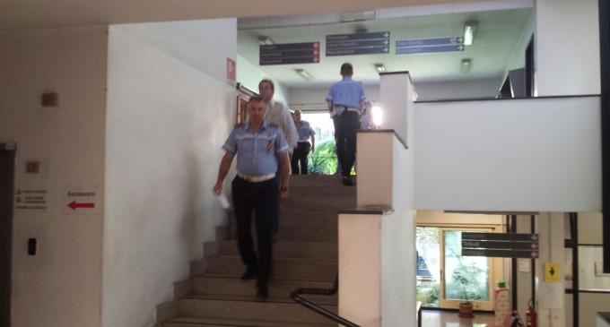 Cusano, polizia locale in servizio fino alle 23