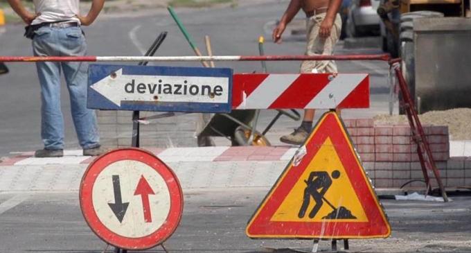Cinisello, lavori in corso: nuove asfaltature nelle vie Marconi, Cilea e Giordano