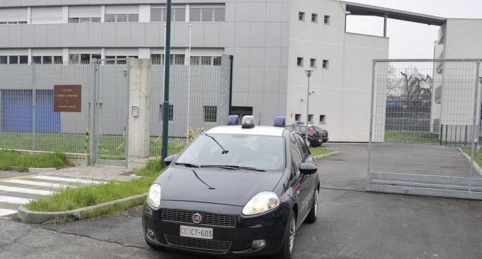"""Ladro di Cologno fermato """"in trasferta"""" dai carabinieri"""