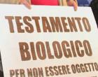 Il Testamento biologico è legge ma a Paderno non c'è