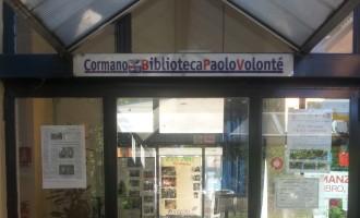 Biblioaperitivi: appuntamento culturale a Cormano