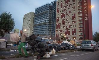 Sesto, problemi con Area Sud: Amsa in aiuto per la raccolta rifiuti