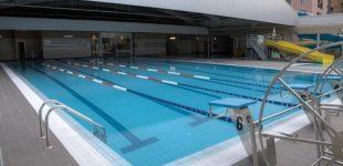 Christmas Camp: a Cormano arriva il campus invernale in piscina