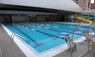 Cormano, novità in piscina per i pensionati residenti