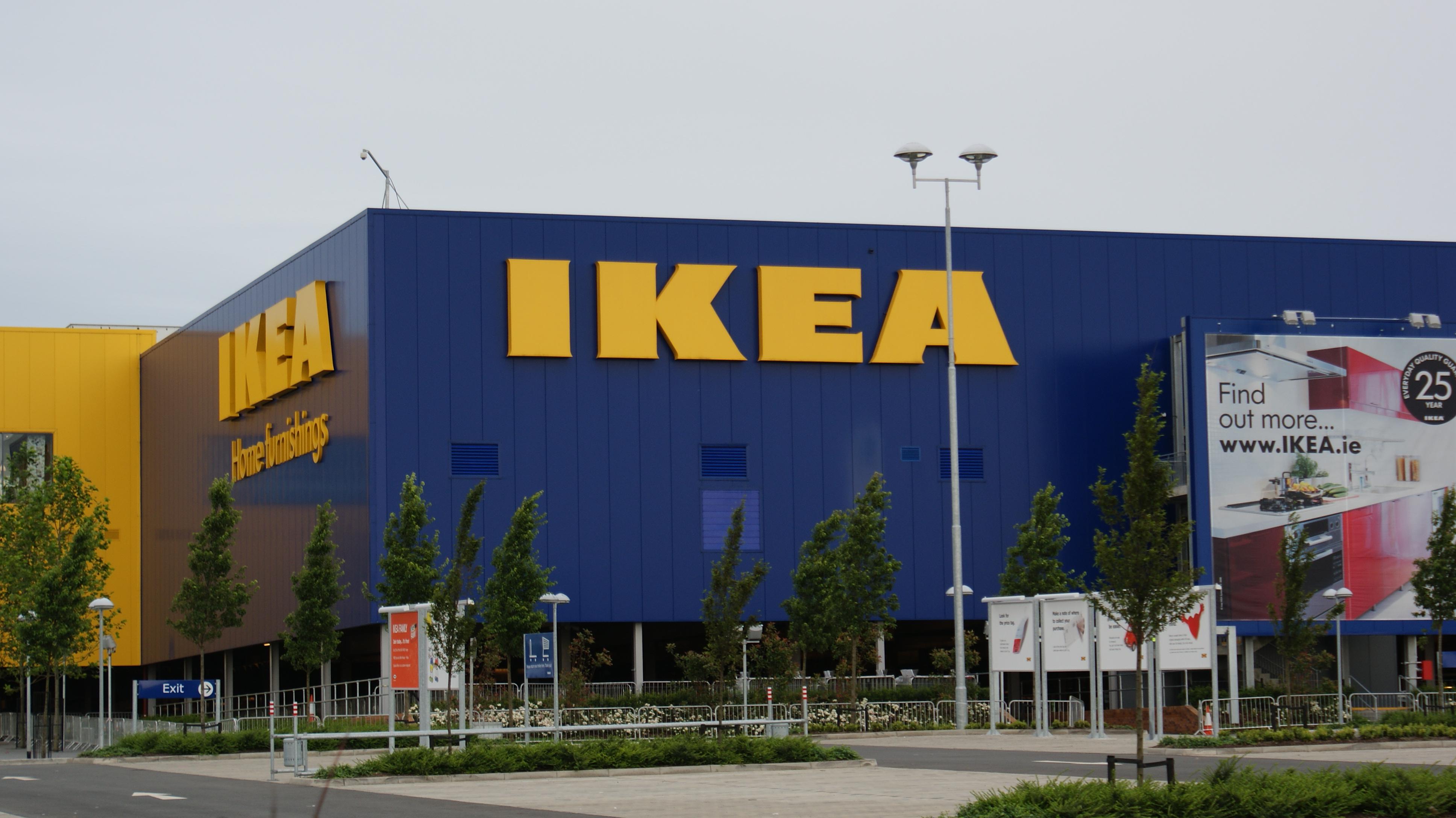 Ufficio Legale Ikea : E morto kamprad fondatore di ikea ma forse non tutti sanno che