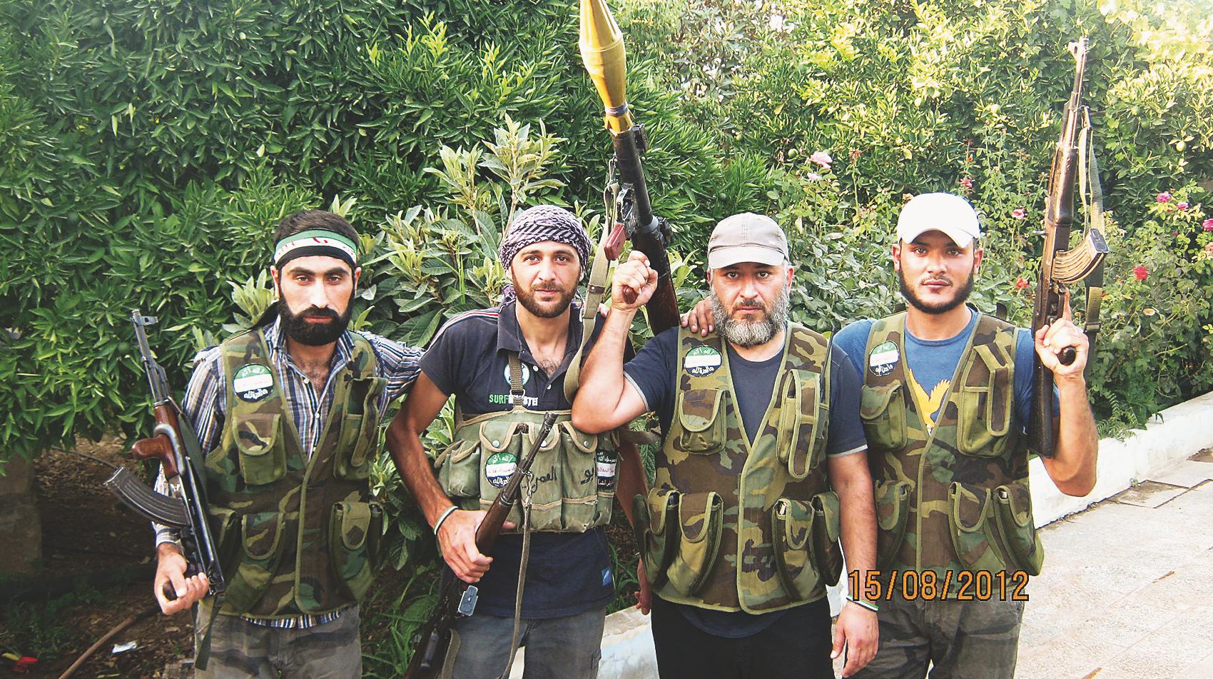 """Cologno Monzese Italy  City new picture : Il jihadista colognese tornato dalla Siria: """"Decapitare è sbagliato ..."""