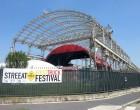 Cibo di strada: al Carroponte torna lo Streeat Food Truck Festival