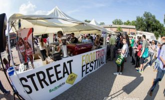 Streeat Food Truck Festival: il cibo di strada da oggi al Carroponte