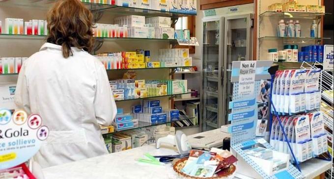 """A Cinisello riparte il progetto """"Una farmacia una famiglia"""""""