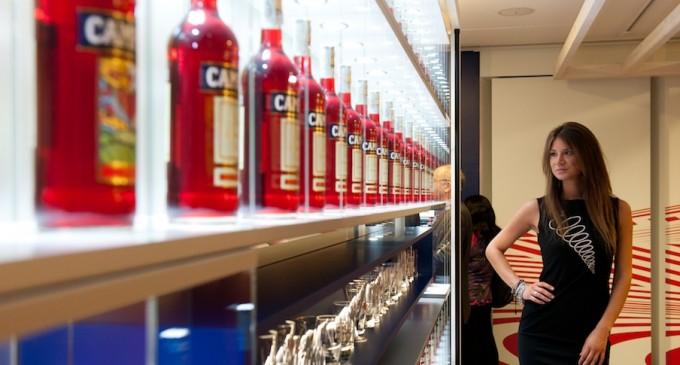 Campari annuncia la vendita di Oransoda e Lemonsoda: affare da 80 milioni di euro