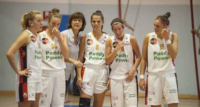 Laterza e Geas Basket si separano: Galli va in Spagna