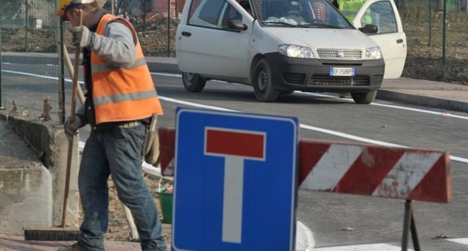 Paderno, chiude il sottopasso di via Trieste. Il ponte sarà demolito