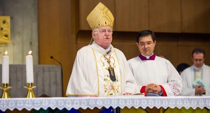 Il 17 marzo a Sesto la via Crucis con il cardinale Angelo Scola