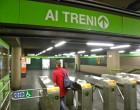 Metropolitana: chiusi in uscita i tornelli di altre due stazioni di Milano