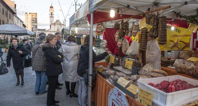 Cibo di strada a Cinisello, 4 giorni di festa con Elite Street Food Christmas Festival